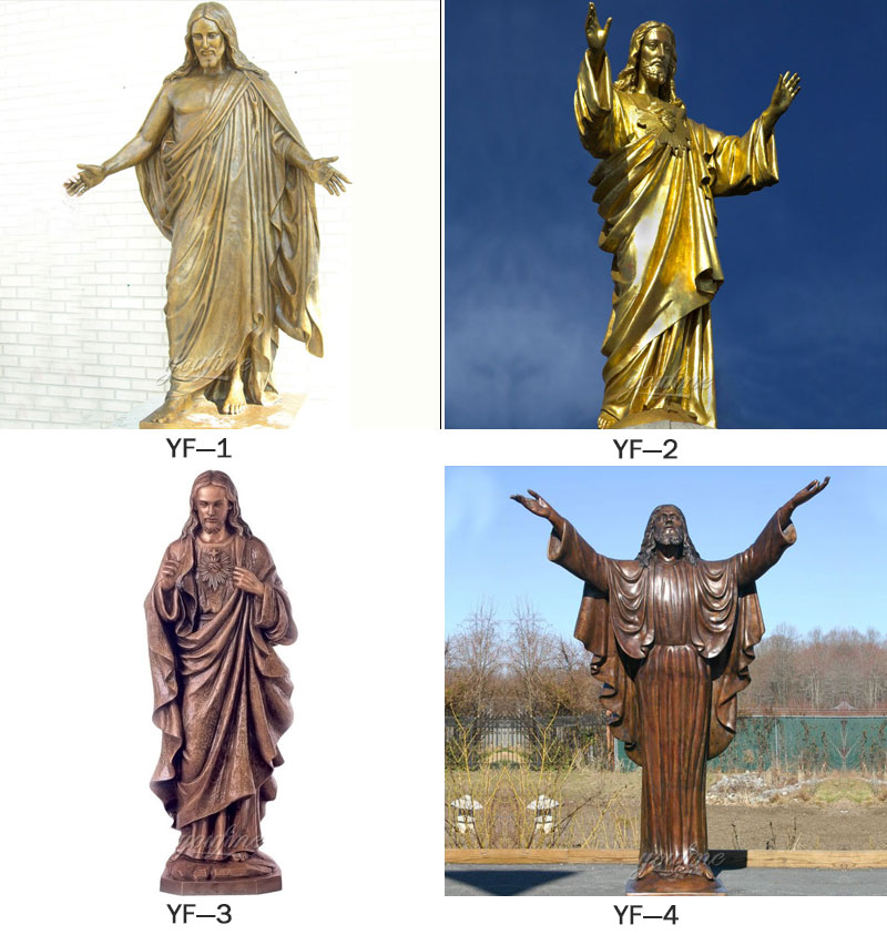 bronze-christ-jesus-statue-for-sale