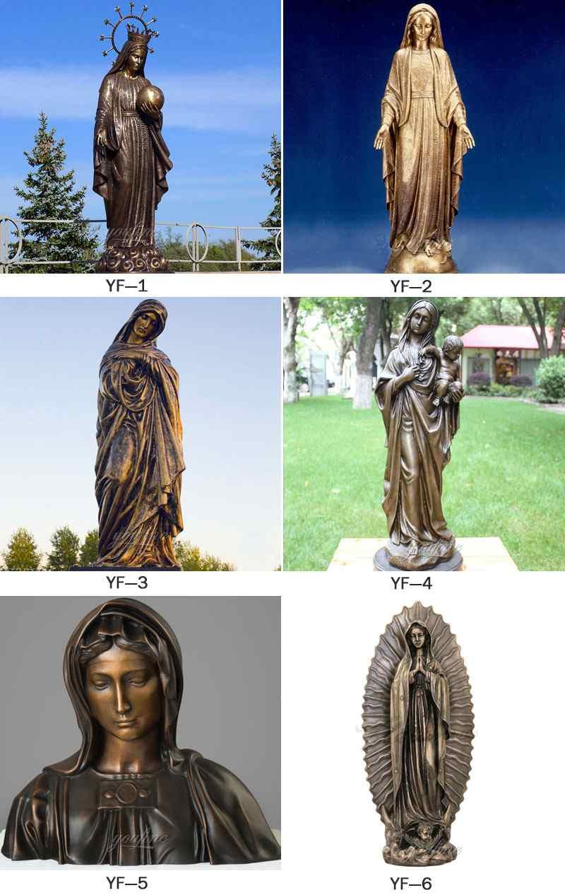 michelangelo pieta statues