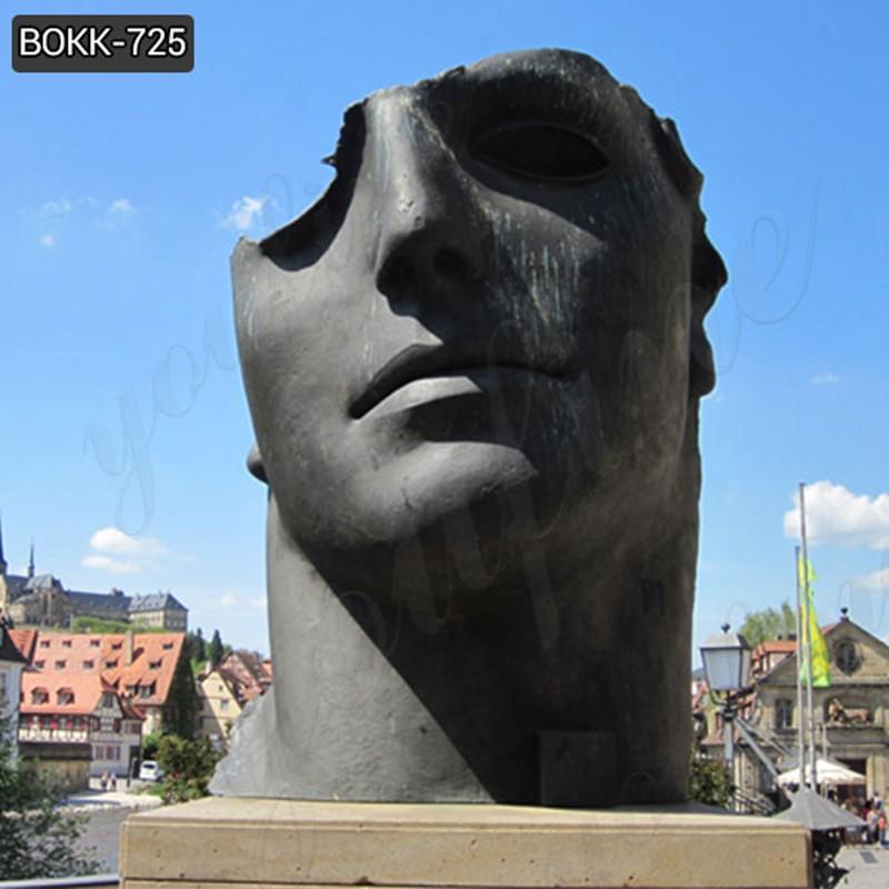 Bronze Igor Mitoraj Sculpture