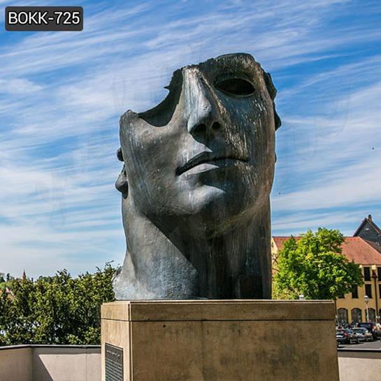 Modern Bronze Igor Mitoraj Sculpture Replica for Sale BOKK-725